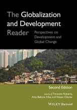 J. Timmons Roberts,   Amy Bellone Hite,   Nitsan Chorev The Globalization and Development Reader