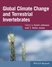 Scott N. Johnson,   T. Hefin Jones Global Climate Change and Terrestrial Invertebrates