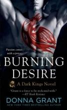 Grant, Donna Burning Desire
