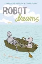 Varon, Sara Robot Dreams