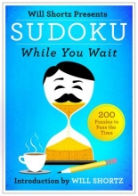 Shortz, Will Will Shortz Presents Sudoku While You Wait