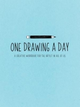Nadia Hayes One Drawing a Day