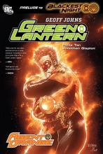 Johns, Geoff Green Lantern