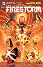 Van Sciver, Ethan Fury of Firestorm - the Nuclear Men 1