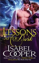 Cooper, Isabel Lessons After Dark