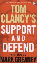 Clancy, Tom Tom Clancy's Support and Defend