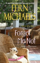 Michaels, Fern Forget Me Not