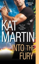 Martin, Kat Into the Fury