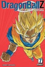 Toriyama, Akira Dragon Ball Z 7