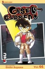 Aoyama, Gosho Case Closed, Volume 44