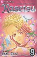 Shiomi, Chika Rasetsu, Volume 9