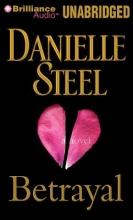 Steel, Danielle Betrayal
