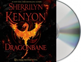 Kenyon, Sherrilyn Dragonbane