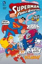 Baltazar, Art Superman Family Adventures 2