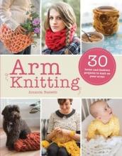 Bassetti, Amanda Arm Knitting
