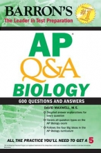 Maxwell, David Barron`s AP Q&A Biology