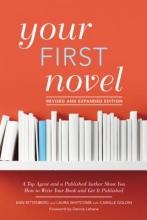 Rittenberg, Ann,   Whitcomb, Laura Your First Novel