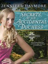 Haymore, Jennifer Secrets of an Accidental Duchess