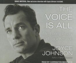 Johnson, Joyce The Voice Is All