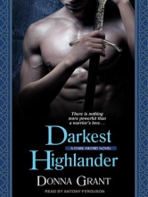 Grant, Donna Darkest Highlander