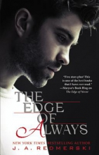 Redmerski, J. A. The Edge of Always