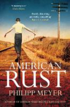 Meyer, Philipp American Rust