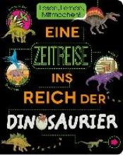 Rooney, Anne Eine Zeitreise ins Reich der Dinosaurier
