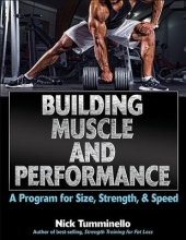 Nick Tumminello Building Muscle and Performance