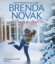 Novak, Brenda A Family of Her Own