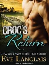 Langlais, Eve Croc`s Return