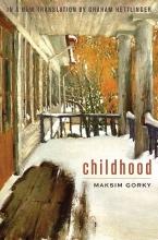 Gorky, Maksim Childhood