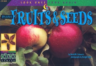 Schwartz, David M. Plant Fruit & Seeds