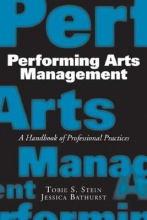 Bathurst, Jessica Performing Arts Management