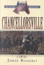 Reasoner, James Chancellorsville