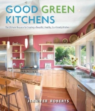 Roberts, Jennifer Good Green Kitchens