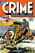 Crime Does Not Pay, Volume 2: Issues 26-29