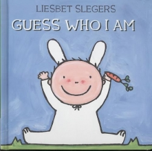 Slegers, Liesbet Guess who i am