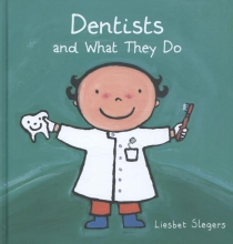 Slegers, Liesbet Dentists and What They Do