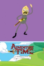 North, Ryan Adventure Time Vol. 6 Mathematical Edition