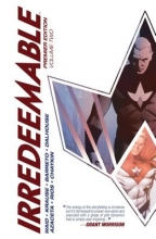 Waid, Mark Irredeemable Premier 2