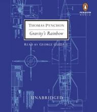 Pynchon, Thomas Gravity`s Rainbow