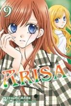Ando, Natsumi Arisa, Volume 9