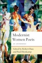Modernist Women Poets