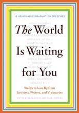 Isabel Ostrer The World Is Waiting For You
