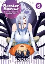 Okayado Monster Musume 6