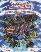 Sorenson, Jim,   Forster, Bill Transformers Animated