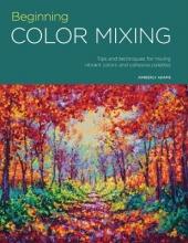 Portfolio: Beginning Color Mixing