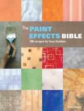 Skinner, Kerry The Paint Effects Bible