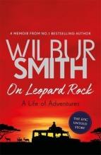 Smith, Wilbur On Leopard Rock