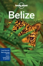 Lonely Planet Lonely Planet Belize